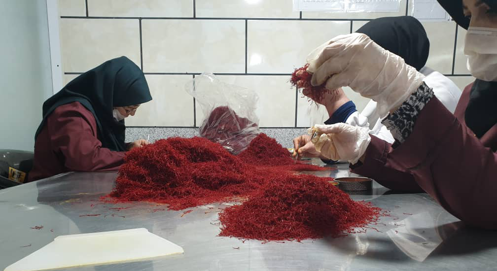 saffron supplier seller